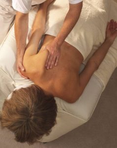 Services - Massage