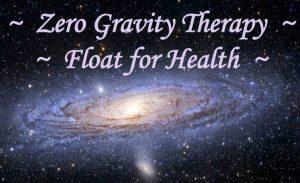 Services - Zero Gravity